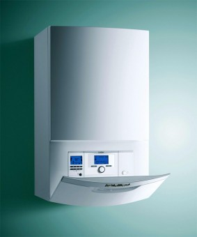 Газовый котел Vaillant ecoTEC plus VU INT IV 346/5-5