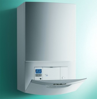 Газовый котел Vaillant ecoTEC plus VU INT IV 386/5-5